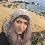 Valehewer from Moraga | Woman | 24 years old | Scorpio