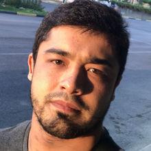 Atash looking someone in Kazakhstan #6