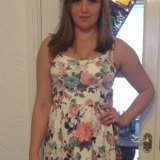 Becca from Crewe | Woman | 25 years old | Sagittarius