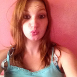 Kittykat from Salina | Woman | 22 years old | Cancer