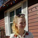 white women in Rowley, Massachusetts #1