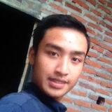 Alvin from Sidoarjo | Man | 22 years old | Pisces