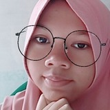 Hanifhatullaili from Banda Aceh | Woman | 20 years old | Aries