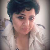 Lika from Dubai   Woman   54 years old   Capricorn