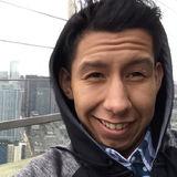 Raymond from Paramount | Man | 26 years old | Gemini