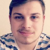 Kevin from Wermelskirchen | Man | 23 years old | Leo