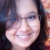 Shamena from Seremban | Woman | 21 years old | Libra
