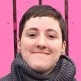 Elz from Edinburgh | Woman | 25 years old | Cancer