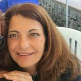 Moni from Santa Cruz de Tenerife   Woman   52 years old   Pisces