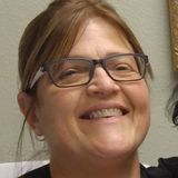 Gi from Pinellas Park | Woman | 55 years old | Aries