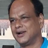 Sanjeev from Moradabad | Man | 46 years old | Taurus