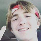 Austin from Diamond | Man | 19 years old | Libra