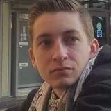 Jordan from Aigueperse | Man | 21 years old | Taurus
