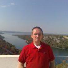 Frederik looking someone in Serbia #9