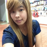 Angel from Singkawang | Woman | 34 years old | Gemini