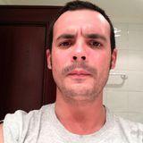 Fran Gomez from Algorta | Man | 35 years old | Aquarius