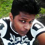 Vishnu from Pappinisseri | Man | 22 years old | Gemini