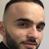 Muhammed from Bath   Man   25 years old   Taurus
