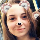 Iza from Hamburg   Woman   21 years old   Virgo