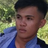 Alford from Kudat | Man | 20 years old | Capricorn