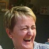 Sha from Glasgow   Woman   50 years old   Gemini