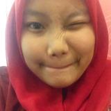 Estiwulandari from Bekasi | Woman | 24 years old | Aquarius