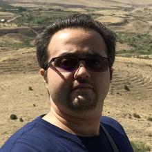 Eaman looking someone in Armenia #8