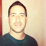 Javidm from Santiago de Compostela | Man | 35 years old | Aries