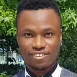 Aboubakari from Berlin   Man   28 years old   Leo