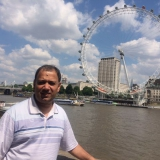Nemo from Wootton | Man | 54 years old | Cancer