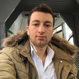 Franco from Augsburg | Man | 29 years old | Taurus