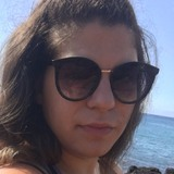 Gaby from Santa Cruz de Tenerife | Woman | 27 years old | Scorpio