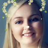 Chloe from Teesside | Woman | 21 years old | Libra
