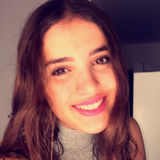Celia from Boulogne-Billancourt | Woman | 23 years old | Capricorn