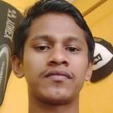 Putra from Payakumbuh | Man | 23 years old | Libra
