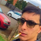 Enzomollob from Kettering | Man | 26 years old | Aries