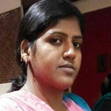 Pavunkumar from Chennai | Woman | 32 years old | Cancer