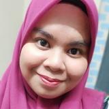 Nieza from Kuala Lumpur   Woman   26 years old   Cancer