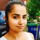 Sonia from Somerville   Woman   29 years old   Aquarius