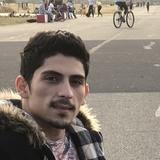 Amran from Bergkamen   Man   22 years old   Cancer