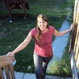 Skyla from Pigeon   Woman   39 years old   Aquarius