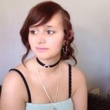 Mina from Pulheim | Woman | 26 years old | Gemini