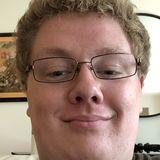 Ethan from Fairfax | Man | 21 years old | Gemini