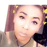 Alpha from Orleans | Woman | 21 years old | Capricorn