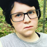 Ash from Saint Johnsbury | Woman | 20 years old | Cancer