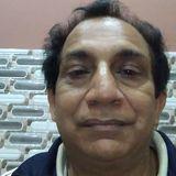 Dear from Nagina | Man | 60 years old | Scorpio