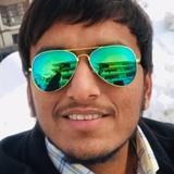 Parth from Ahmadabad | Man | 25 years old | Leo