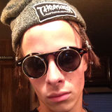 Traviscertor from Montrose | Man | 24 years old | Libra