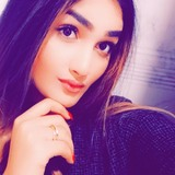 Saniaahmed from Deira | Woman | 21 years old | Gemini