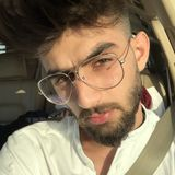 Abdali looking someone in Azerbaijan #1